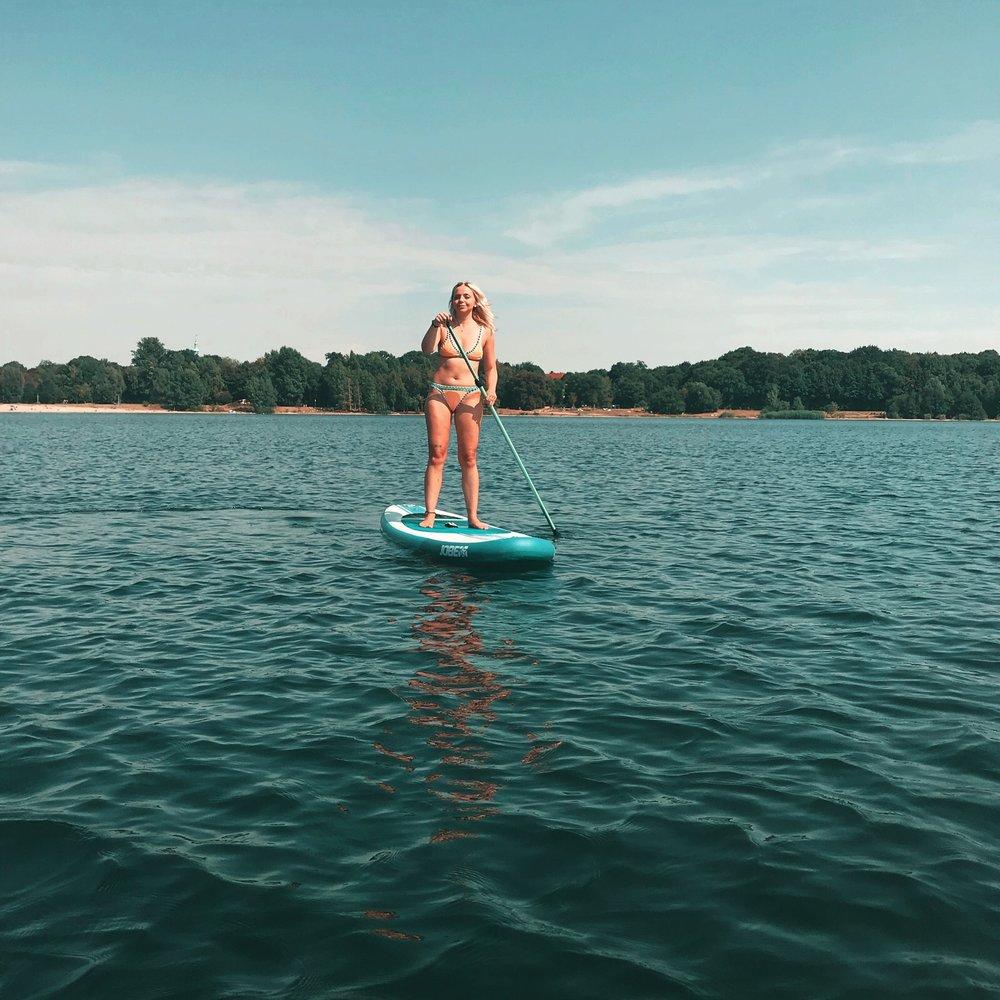 Madlén Bohéme SUP Surf