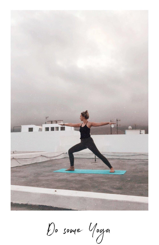 Wavesisters Yoga