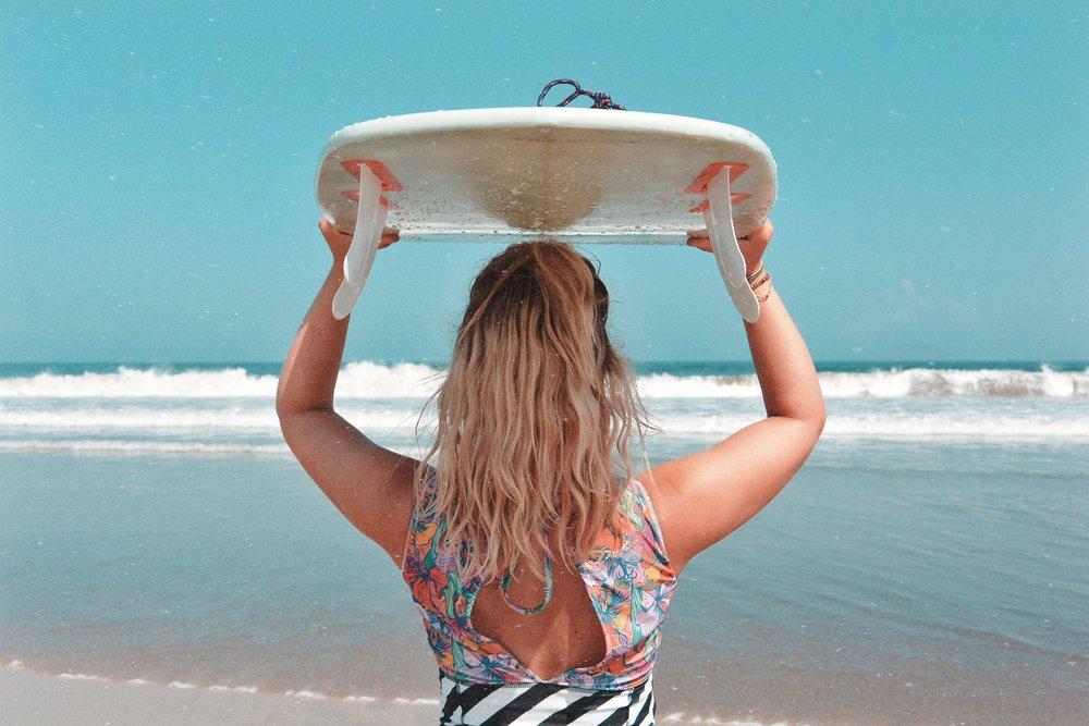 Madlen Boheme Surf