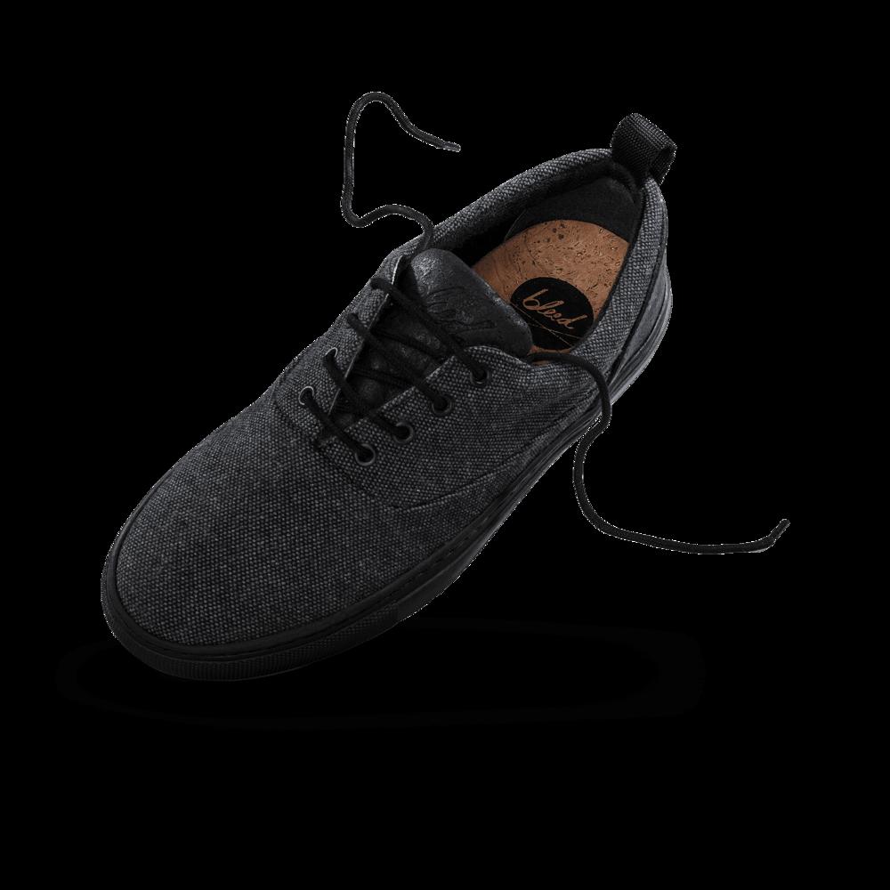 ECO Sneaker Bleed