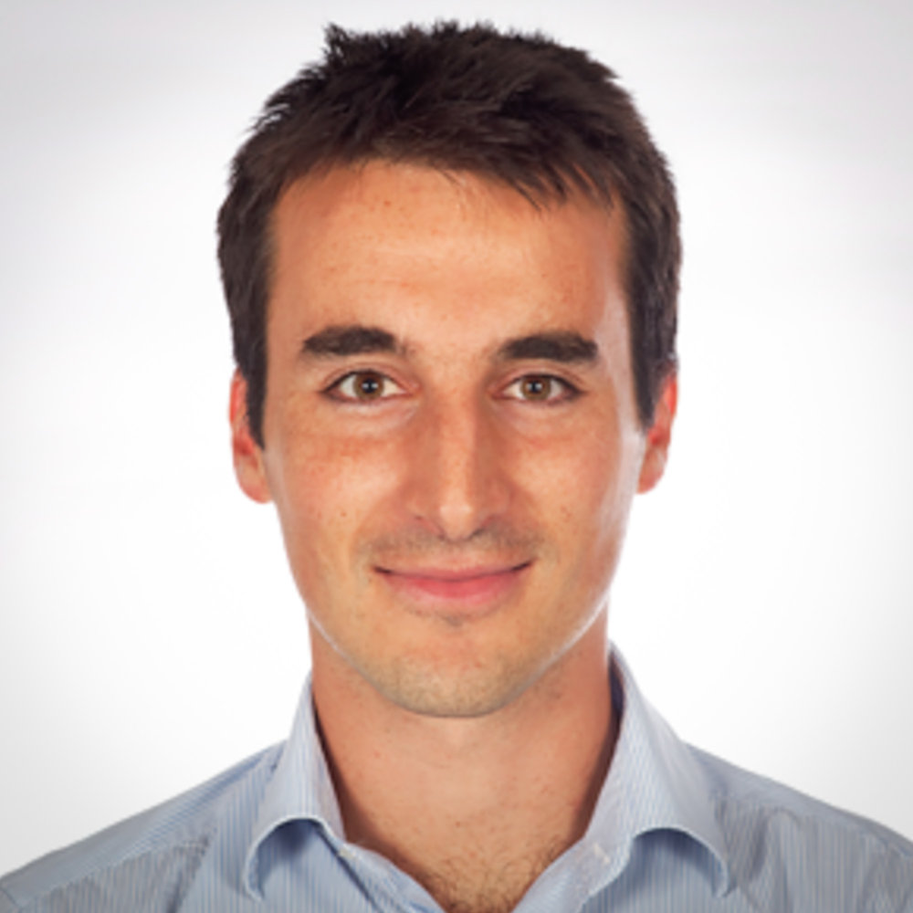 "Arnaud Laurenty<br><a href=""https://regaind.io"" target=""_blank""><b>Regaind</b></a>"