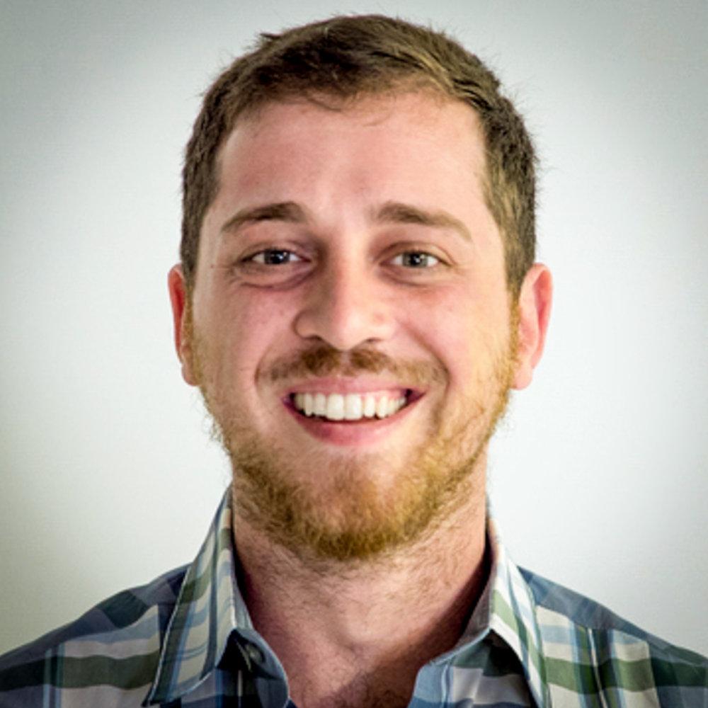 Michael Shabun    Marketing Director,  North America  Insta360