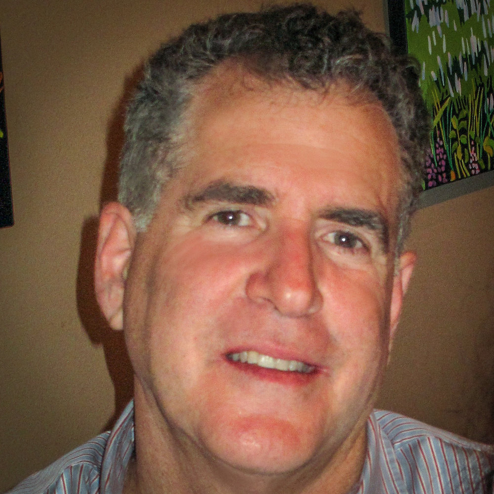Robert Blumberg    Managing Director  Soquel Group