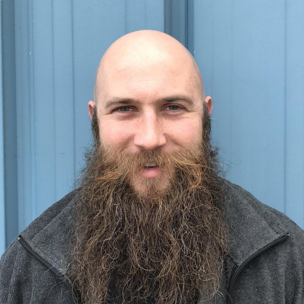 Matt Stewart- Since 2016 Matt@blkstocks.com 770-363-5232