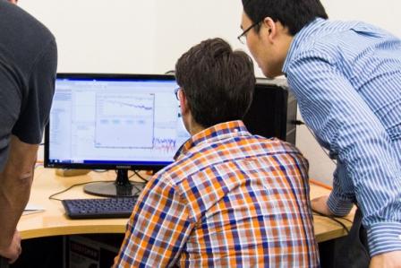 Work with the leaders in shaker testing and technology - Sentek Dynamics | Santa Clara, CA