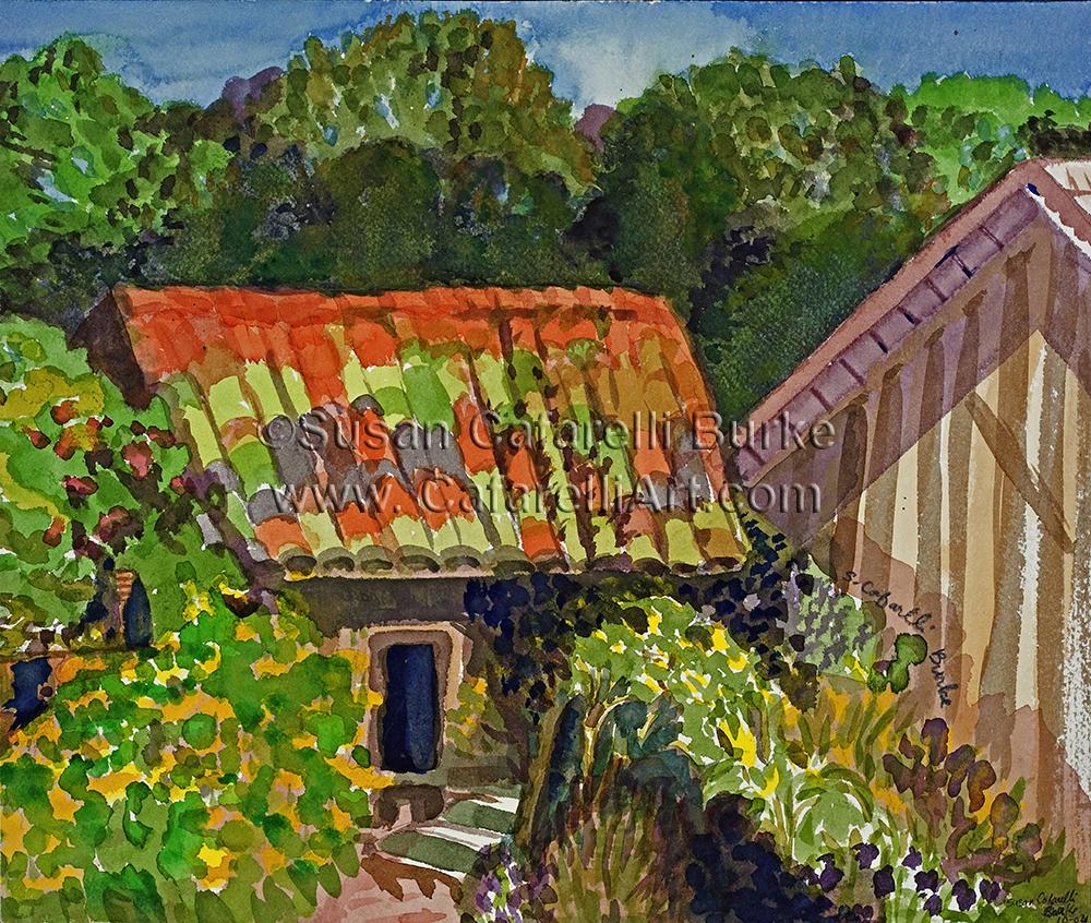 Wilder Cottage
