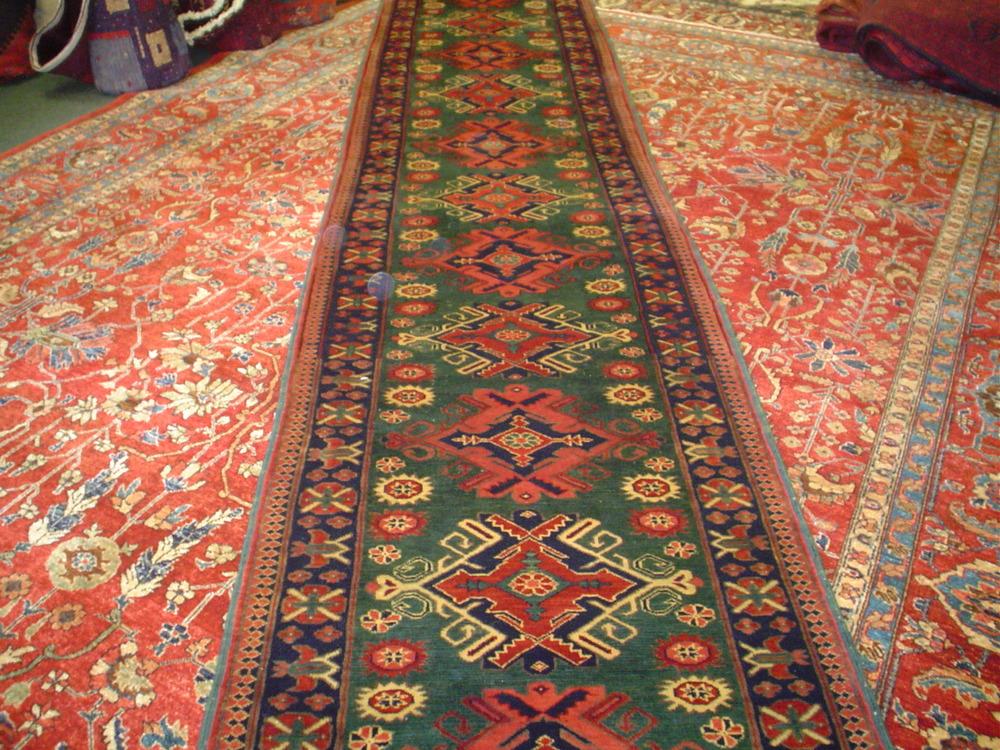 Gallery 4 Paradise Oriental Rugs
