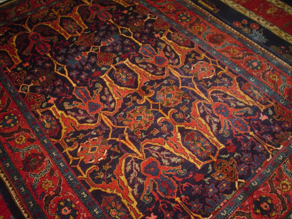 #44: Persian Bijar, Garrus design.