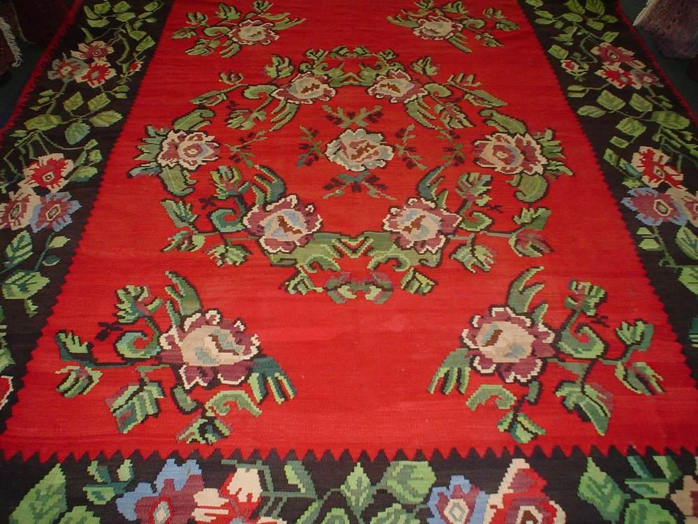 Gallery 7 Paradise Oriental Rugs Inc