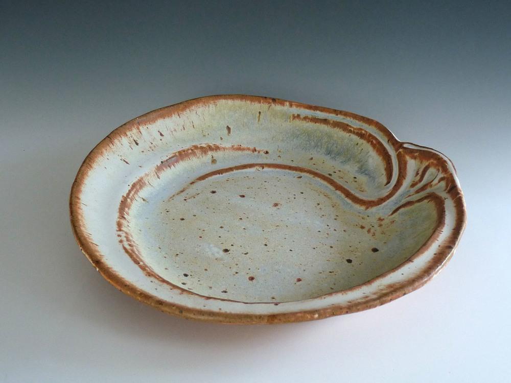 Swirl Plate 1