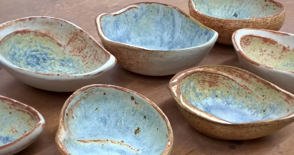 Soul Bowls out of kiln, Oct 8 2015 cropped resized.jpg