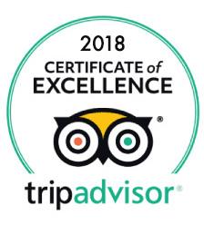 2018 Tripadvisor certificate of excellence.jpg