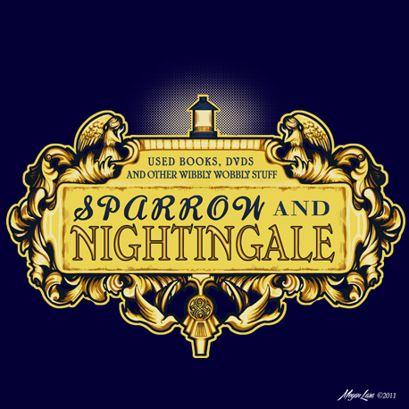 Sparrow & Nightingale