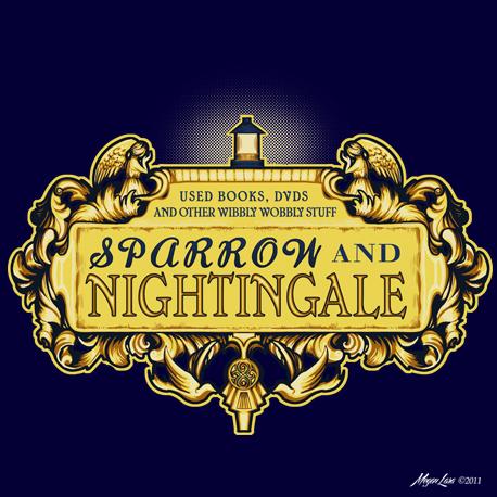 Sparrow & Nightingale