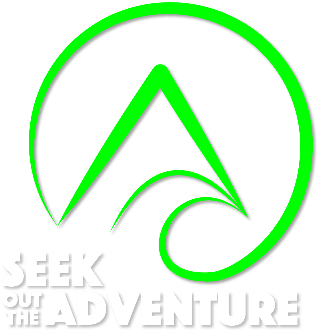 Seek Out The Adventure