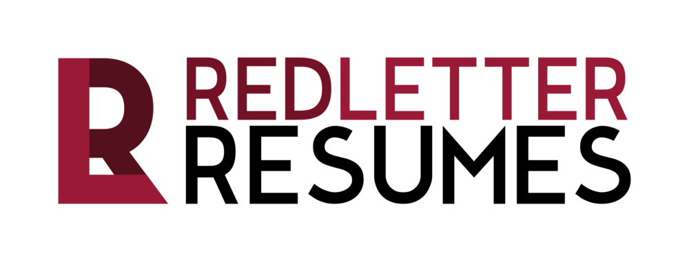 Red Letter Resumes | Professional Resume U0026 LinkedIn Writing Services | Best  Resume Writing Service