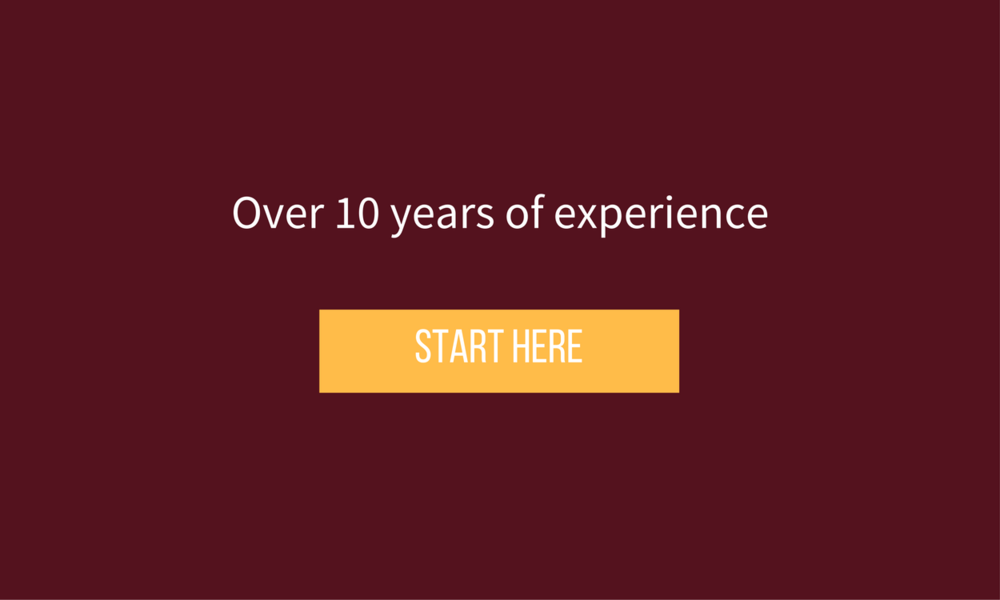 Red Letter Resumes LLC Packages Over 10 Years experience