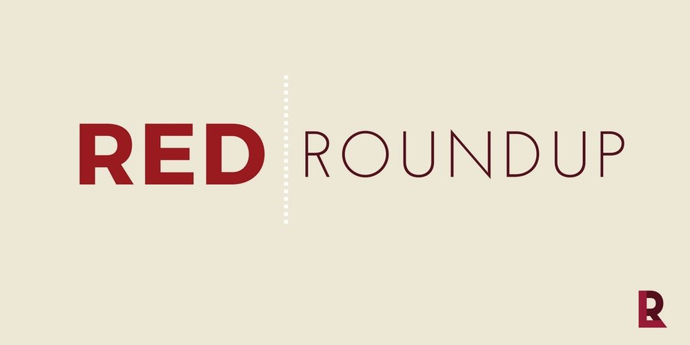 Red Letter Roundup Cover Letters