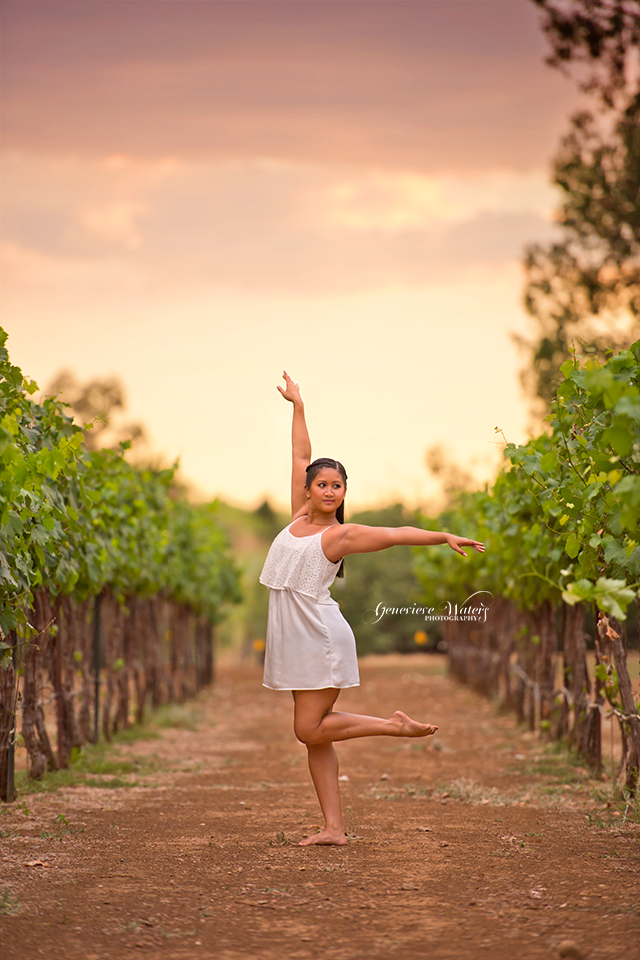 Oroville Photographer | Dance Photography 7
