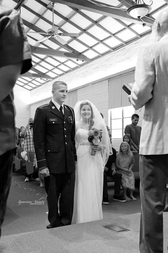 Oroville wedding photography | Genevieve Waters Photography 14