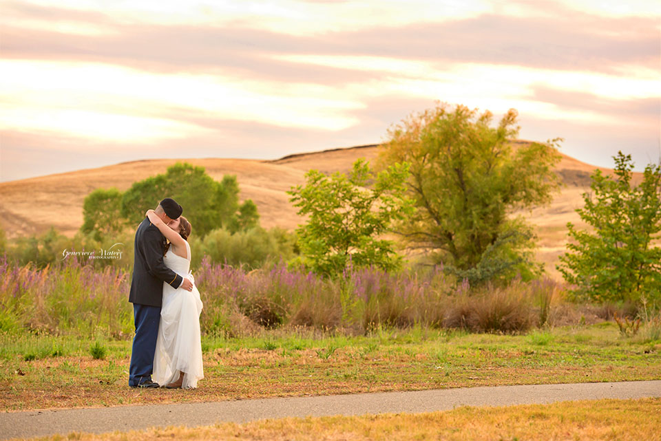 Oroville wedding photographer | Couples Photographer | Genevieve Waters Photography 3
