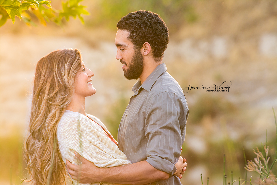Oroville Photographer | Genevieve Waters Photogrphy | Couples | Maternity