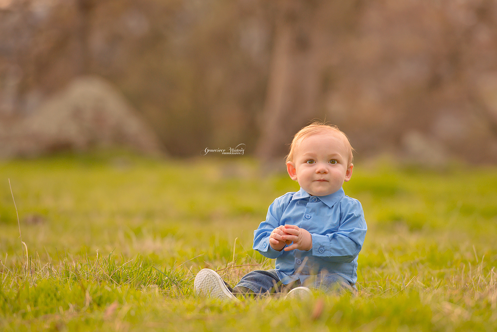 Oroville Child Photographer | Photography