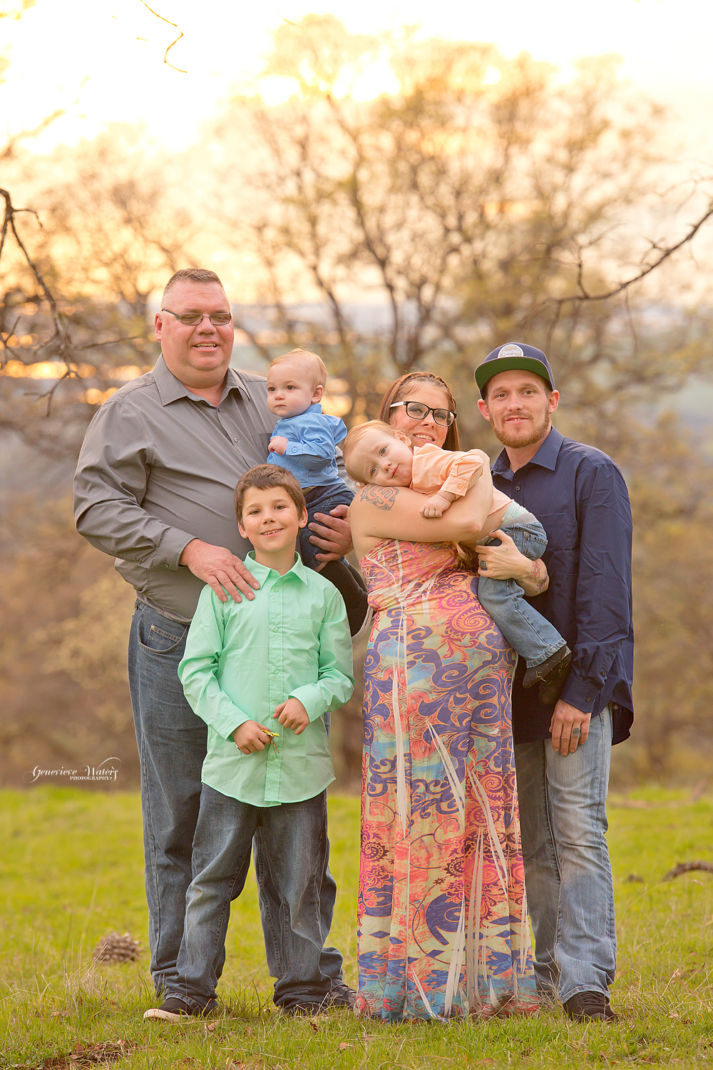 Oroville Family Photographer | Photography