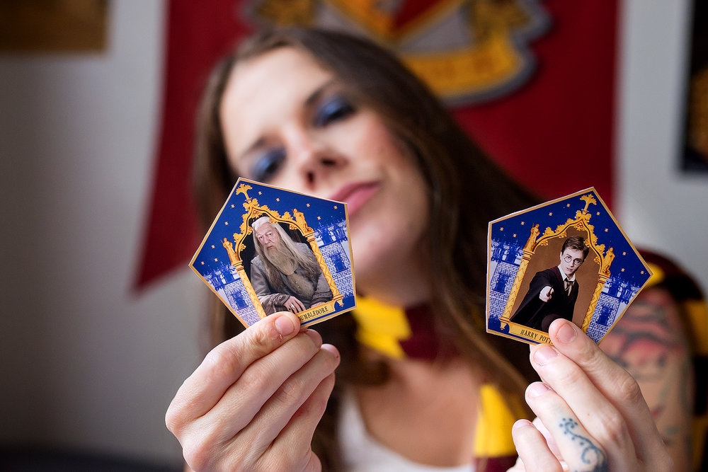 Harry Potter Pregnancy reveal, Oroville photography  (10).jpg