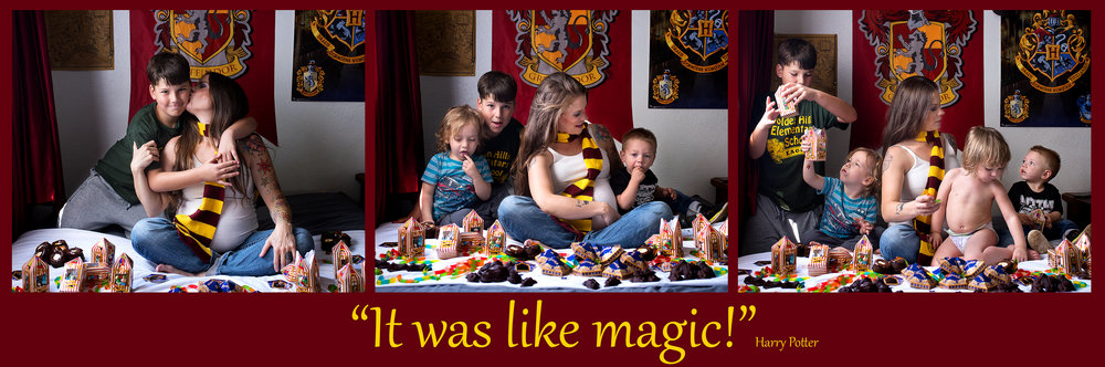 Harry Potter Pregnancy reveal, Oroville photography  (44).jpg