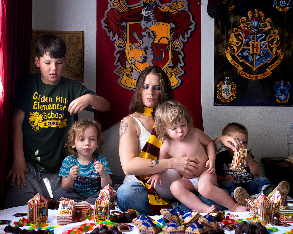 Harry Potter Pregnancy reveal, Oroville photography  (16).jpg