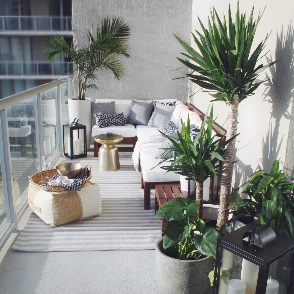 midtown balcony - the habitat collective - www.thehabco.com