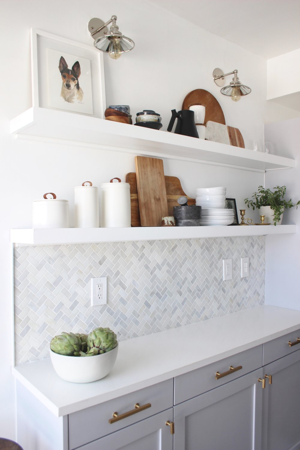open shelving in kitchen - the habitat collective - project deco by the docks.jpg