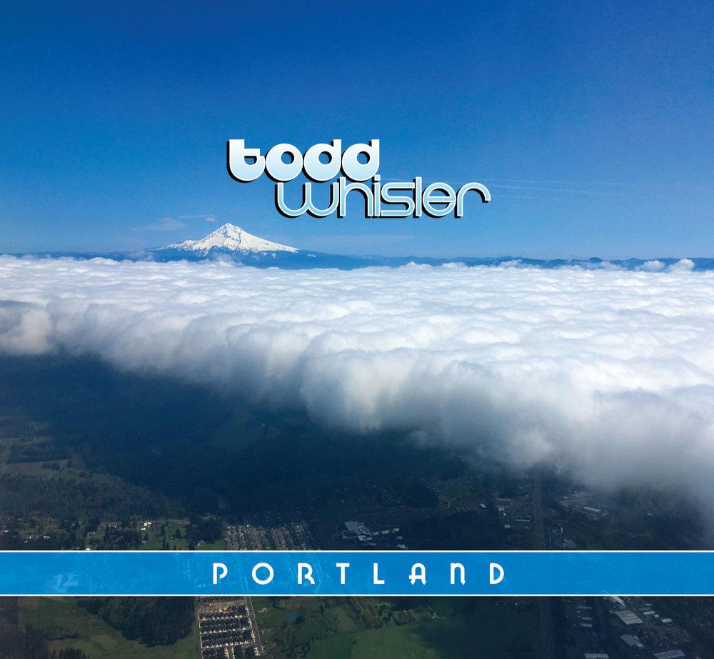 Todd Whisler - Portland - Tenor, Alto, and Soprano Saxophones; Clarinet; Bass Clarinet
