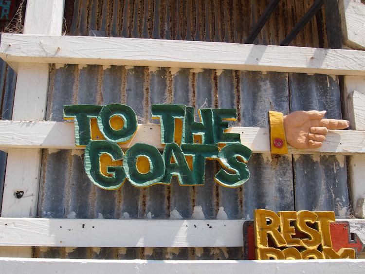 Harley Farms in Pescadero, California | vermilionroots.com