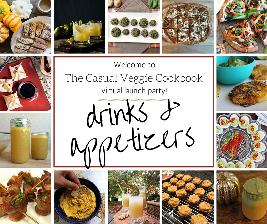Lemongrass ginger barley tea vermilion roots 29 veggies 48 food bloggers 166 recipes the casual veggie e cookbook is here part of the proceeds from sales made through vermilion roots will be forumfinder Gallery