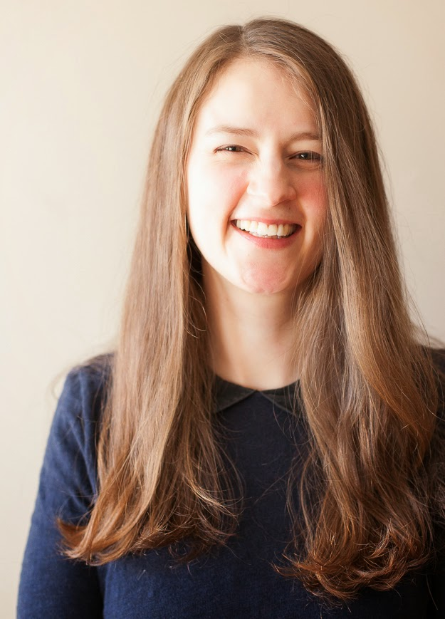 Why I Write About Food 009: Becky Winkler of A Calculated Whisk