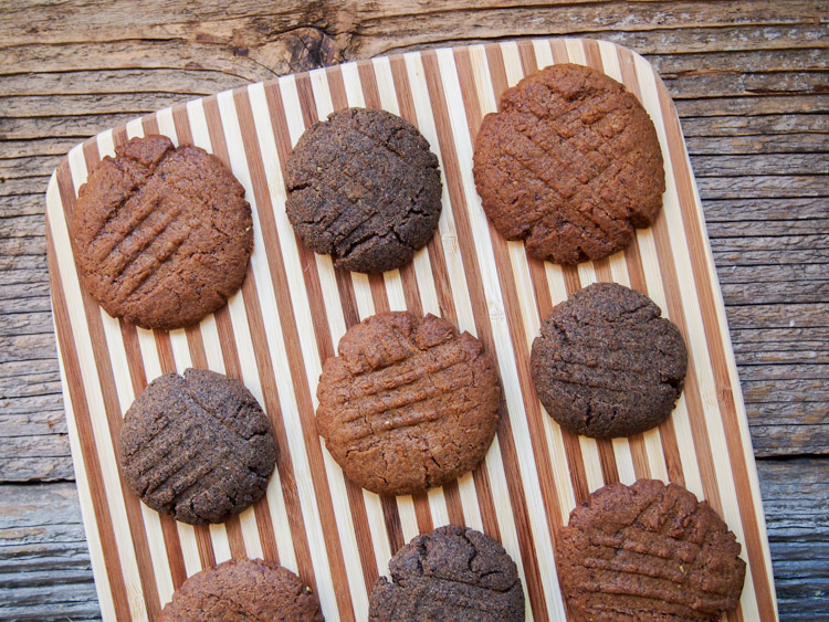 Vegan Five Spice Molasses Cookies | vermilionroots.com. The powerful Chinese Five Spice blend comes together with blackstrap molasses to give these cookies a unique taste and a chewy texture.