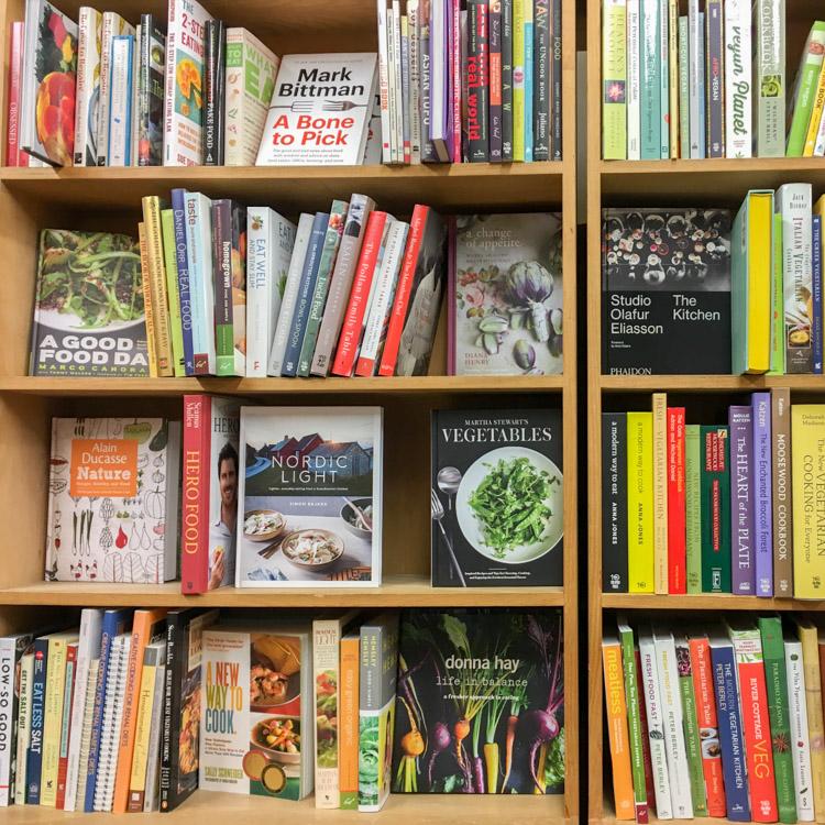 Let\'s Talk About Cookbooks! — Vermilion Roots
