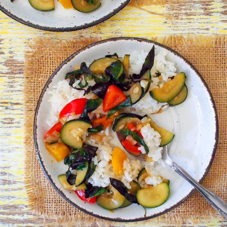 recipe: zucchini and bell pepper recipes [31]