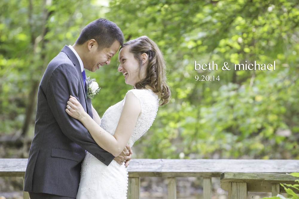 Beth & Michael