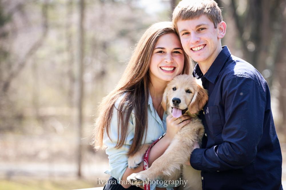 Brady & Stephanie