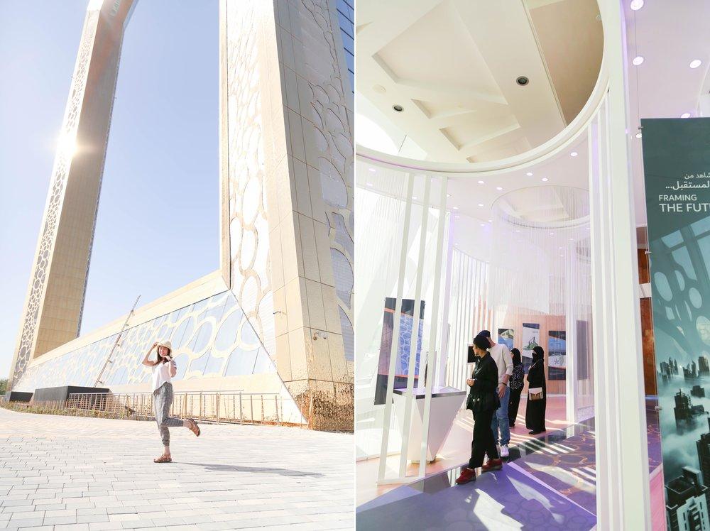 Middle East Part 1: Dubai — Ivana & Steven Photography