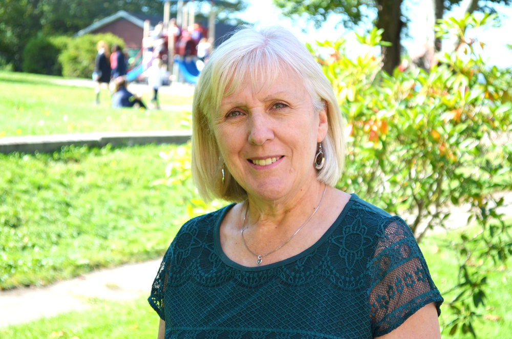 Judy Burnham DMCS