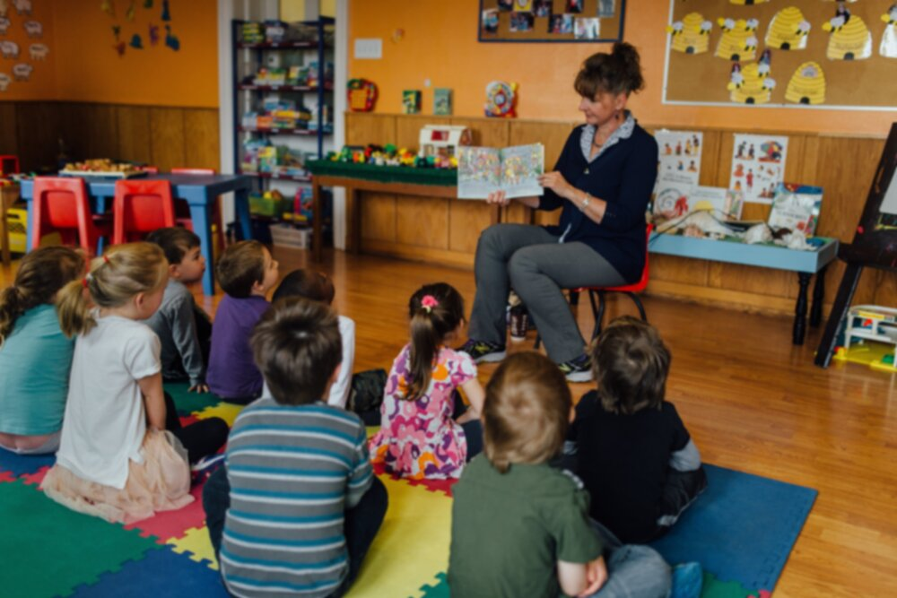 DMCS Preschool
