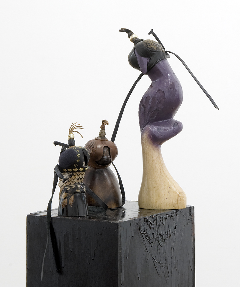 Mikala Dwyer - Outfield, 2009, Roslyn Oxley9 Gallery, Sydney