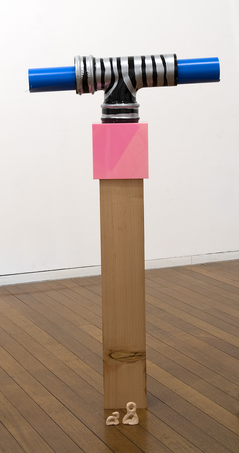 Mikala Dwyer - Outfield, 2009, Roslyn Oxley9 Gallery, Sydney