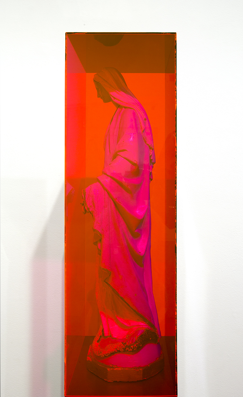 Mikala Dwyer, The Letterbox Marys, 2015, Roslyn Oxley9 Gallery, Sydney