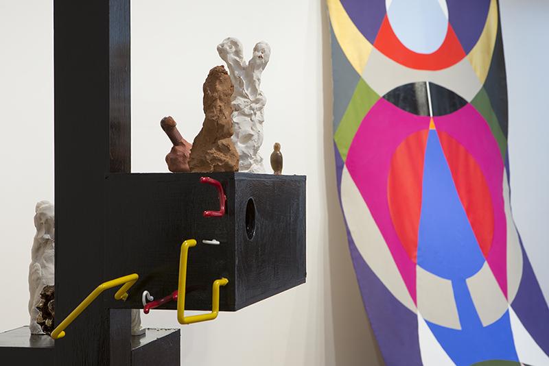 Mikala Dwyer - The Letterbox Marys, 2015, Roslyn Oxley9 Gallery, Sydney