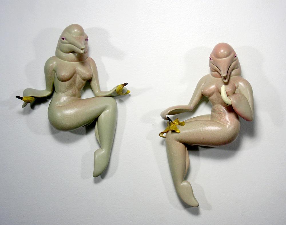 Banana Eaters